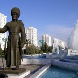 Ašhabad na vrhu liste najskupljih gradova za strance, Beograd na 163. mestu 15