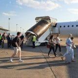 Počela da radi nova crnogorska aviokompanija 12