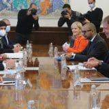 Vučić sa predstavnicima kompanije Rio Tinto: Svi projekti moraju da zadovolje ekološke standarde 12