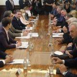 Vučić: Snažno i oštro ćemo reagovati na kršenje Briselskog sporazuma 10