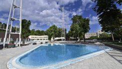 Vesić: Gradski bazeni spremni za leto, u Tašmajdan uloženo više od milion evra (FOTO) 5