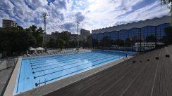 Vesić: Gradski bazeni spremni za leto, u Tašmajdan uloženo više od milion evra (FOTO) 2
