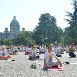 Međunarodni dan joge se vraća na Kalemegdan 10