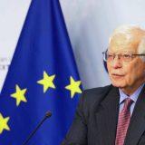 Borel poručio Beogradu i Prištini da su neprihvatljive dodatne provokacije na severu Kosova 12