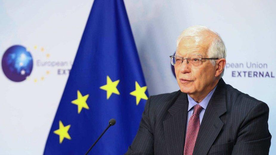 EU postigla dogovor o sankcijama Belorusiji zbog preusmeravanja aviona Rajanera 1