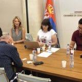 Ana Stanić na čelu nove grupacije Udruženja za kreativnu industriju 14