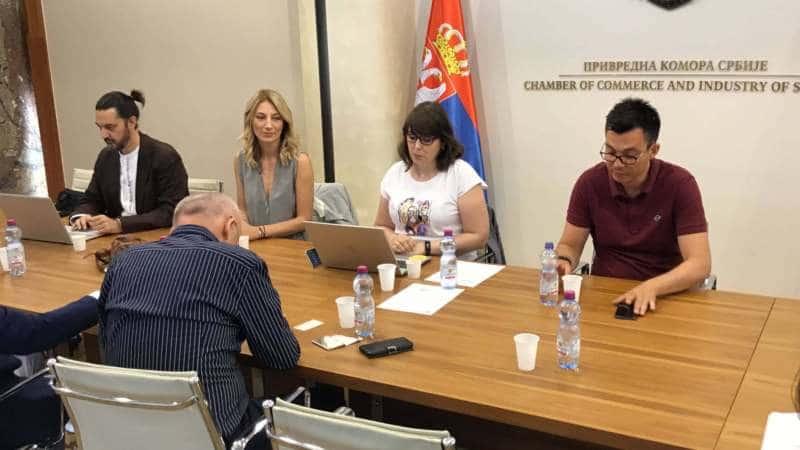 Ana Stanić na čelu nove grupacije Udruženja za kreativnu industriju 1