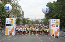 Stojka i Jovanović pobednici 34. Beogradskog maratona 33