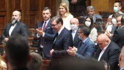 Vučić: Kompromisno rešenje za Kosovo je jedino moguće, šta je kompromis – ne znam 5