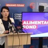 Tepić: Verujem da će Tužilaštvo za organizovani kriminal preuzeti slučaj Dragana Markovića Palme 10