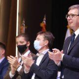"""Može li neko """"iz sistema"""" da zameni predsednika Vučića? 7"""