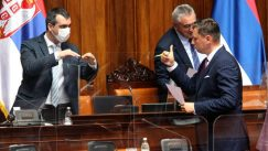 Vučić: Kompromisno rešenje za Kosovo je jedino moguće, šta je kompromis – ne znam 7