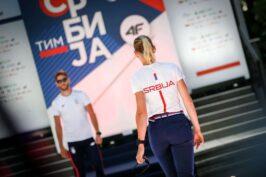 Predstavljena kolekcija olimpijskog tima Srbije za Tokio 5