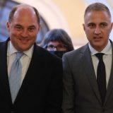 Britanska ambasada: U dokumentu potpisanom sa Srbijom ne pominje se bilo koja druga država 11