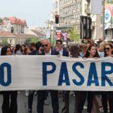 Završen protest advokata u Beogradu, najavljuju masovniji ako im zahtevi ne budu ispunjeni 11