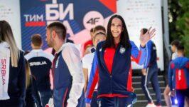 Predstavljena kolekcija olimpijskog tima Srbije za Tokio 4