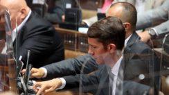 Vučić: Kompromisno rešenje za Kosovo je jedino moguće, šta je kompromis – ne znam 4