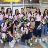 Košarkašicama Srbije po 20.000 evra za osvajanje Evropskog prvenstva 15