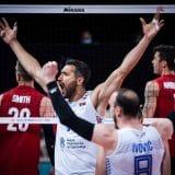 Srpski odbojkaši pobedili selekciju SAD u Ligi nacija 4