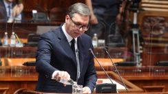 Vučić: Kompromisno rešenje za Kosovo je jedino moguće, šta je kompromis – ne znam 2