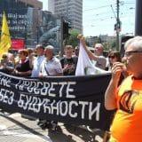 Unija sindikata traži smanjivanje broja đaka u odeljenjima (FOTO) 5
