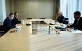 Vučić: Rekao sam da nikad nećemo priznati Kosovo i onda se Kurti detonirao (FOTO) 4