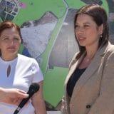 Ministarka posetila lokaciju kod Kruševca za Regionalni centar za upravljanje otpadom 11