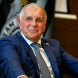 Željko Obradović: Odluka je bila laka, vratio sam se u Partizan zbog emocija 7