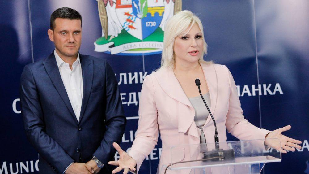 Mihajlović: Priliv stranih investicija u Srbiji ove godine 1,4 milijarde evra 1