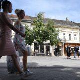 U Srbiji danas pretežno sunčano i toplo vreme 10