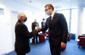 Vučić: Rekao sam da nikad nećemo priznati Kosovo i onda se Kurti detonirao (FOTO) 3