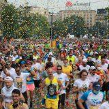 Stojka i Jovanović pobednici 34. Beogradskog maratona 12
