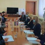 Nastavak pregovora o zaključenju Sporazuma o socijalnoj sigurnosti Srbije i Azerbejdžana 2