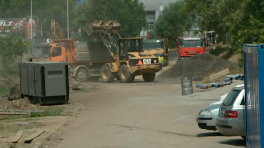 Stanari Bloka 37 ponovo protestuju: Podržale ih i komšije (VIDEO) 1