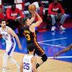 Košarkaši Atlante u finalu Istoka NBA lige 17