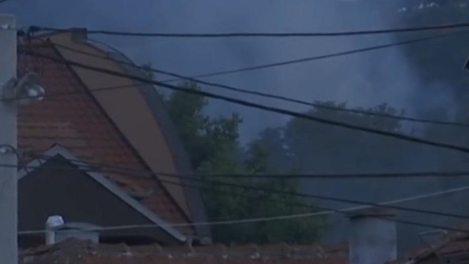 """Troje radnika """"Slobode"""" povređeno u eksploziji, naređena evakuacija iz okoline fabrike 16"""