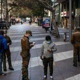 Novo zaključavanje u prestonici Čilea zbog korona virusa 10