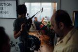 Sa snimanja reklame za Danas: Ceo dan snimanja u 50 sekundi (FOTO, VIDEO) 7