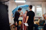 Sa snimanja reklame za Danas: Ceo dan snimanja u 50 sekundi (FOTO, VIDEO) 13