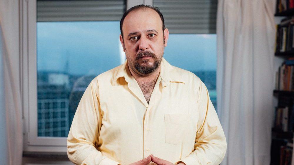 Ljubomir Bandović: Ovaj svet opet moramo da zaslužimo 1