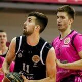 Košarkaši Mege eliminisali Partizan i plasirali se u finale Superlige Srbije 10
