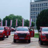 EU obezbedila 27 vozila za gašenje šumskih požara 7