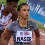 Svetska šampionka na 400 metara suspendovana na dve godine 5