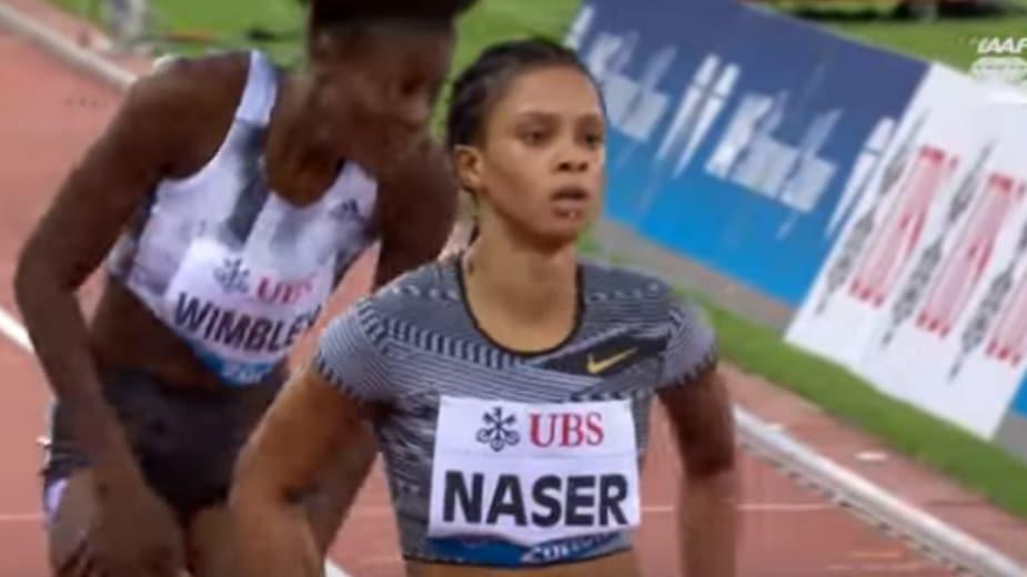 Svetska šampionka na 400 metara suspendovana na dve godine 1
