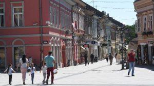 DSS traži da LSV bude izbačena iz vlasti u Novom Sadu 14