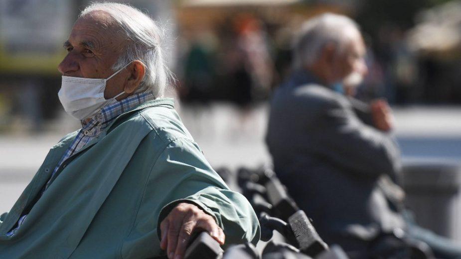 Sindikat poziva penzionere da pokrenu postupak za naknadu štete, u Vladi tvrde da za to nema osnova 1