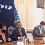 Ministarka Čomić: Dijalogom do manjinskih i ljudskih prava 12