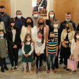 Humanost dobrovoljnih davalaca krvi i u vreme pandemije 11