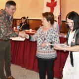Crveni krst Negotin obeležio Svetski dan dobrovoljnih davalaca krvi 10