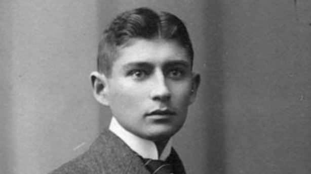 Kafka: Od anonimnog pravnika do svetski poznatog pisca 1